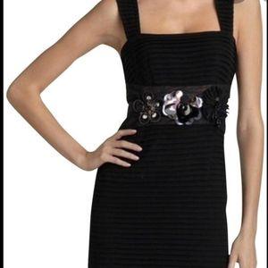 "NANETTE LEPORE ""Grapevine"" Dress 8 NWT"